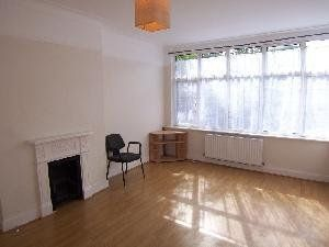 Thumbnail 3 bed terraced house to rent in Southbrook Road, London