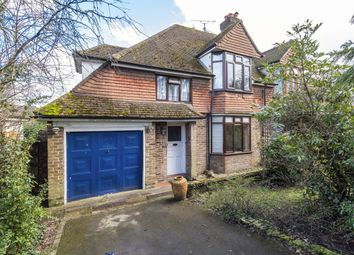 3 bed semi-detached house for sale in Weybourne Road, Farnham, Surrey GU9