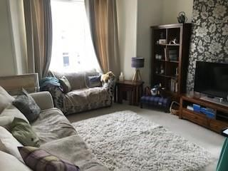 Thumbnail 2 bed flat to rent in Flat 2, 16 Blenheim Place, Aberdeen