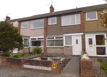 Thumbnail 3 bedroom semi-detached house for sale in Sandyforth Avenue, Thornton-Cleveleys