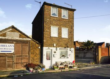 Charles Street, Blue Town, Sheerness ME12. 2 bed detached house for sale