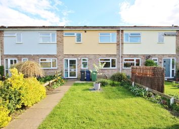 Thumbnail 3 bed terraced house to rent in Beverley Way, Trumpington, Cambridge