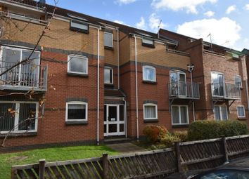 Thumbnail 2 bed flat for sale in Tonnelier Road, Dunkirk