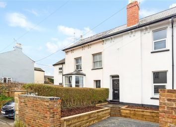 Thumbnail 3 bed terraced house for sale in Church Street, Charlton Kings, Cheltenham, Gloucestershire