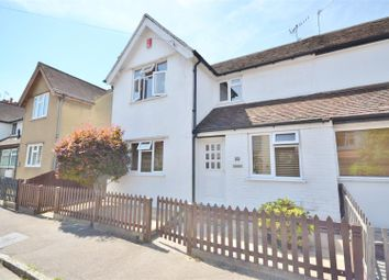 Thumbnail 3 bedroom semi-detached house for sale in Vale Road, Bushey