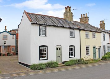 Thumbnail 2 bed semi-detached house for sale in Queens Road, Southwold, Suffolk