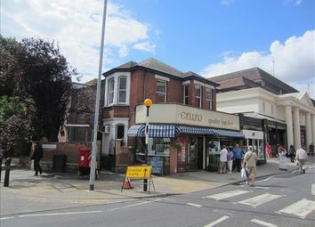 Thumbnail Retail premises to let in 26 St. Johns Street, Colchester