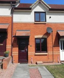 Thumbnail 2 bed terraced house to rent in West Windygoul Gardens, Tranent