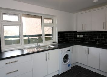Thumbnail 2 bed flat to rent in Sparrow Close, Waterlooville