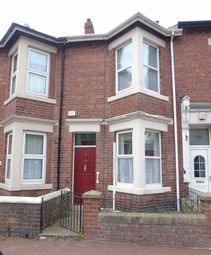 Thumbnail 2 bed terraced house for sale in Rawling Road, Bensham, Gateshead