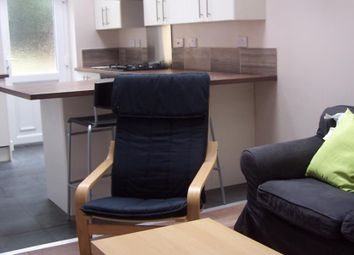 Thumbnail 4 bed flat to rent in Teignmouth Road, Selly Oak, Birmingham