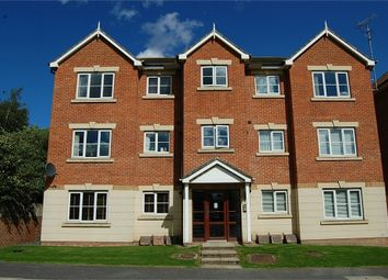 Thumbnail 2 bed flat for sale in Haydon Drive, Wallsend, Tyne And Wear