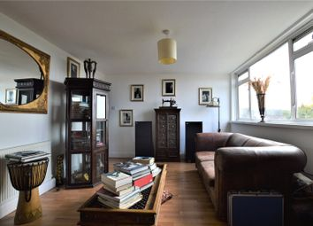 Thumbnail 2 bed flat for sale in The Lawns, London