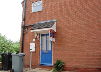Thumbnail 2 bedroom property to rent in Brewery Hill, Grantham