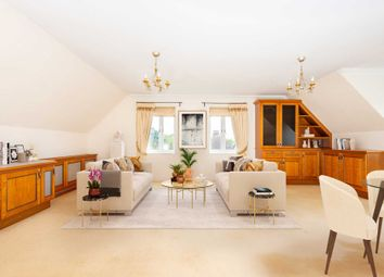 Thumbnail 3 bed flat for sale in Montague House, Grand Avenue