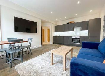 Thumbnail 1 bed flat to rent in High Street, Crowborough