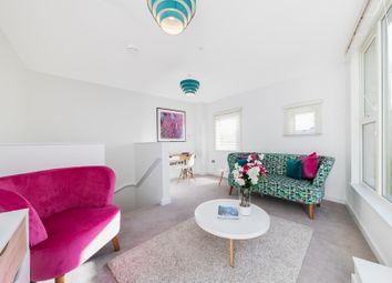 Thumbnail 2 bedroom town house for sale in Mcgrath Road, Stratford, London