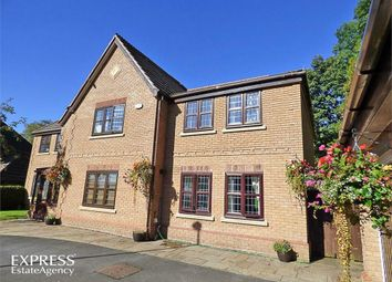 Thumbnail 6 bed detached house for sale in Redwing Avenue, Great Harwood, Blackburn, Lancashire