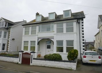 Thumbnail 2 bed flat to rent in Downs View, Bude, Cornwall