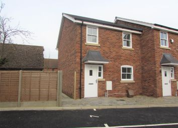 Thumbnail 3 bed semi-detached house for sale in Ale House Mews, High Street, Toddington
