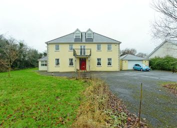 Thumbnail 7 bed detached house for sale in Maidens Grove, Llandybie, Ammanford, Carmarthenshire