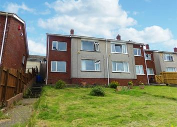 Thumbnail 2 bed semi-detached house for sale in Denbigh Way, Barry, Vale Of Glamorgan
