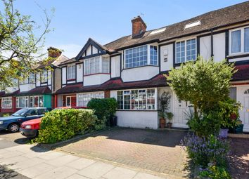 Thumbnail Terraced house for sale in Dahlia Gardens, Mitcham