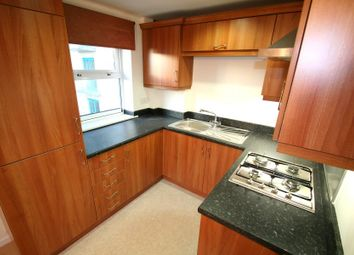 Thumbnail 1 bed flat to rent in The Compasses, Bilbury Street, Bretonside