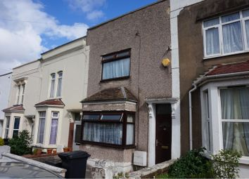 3 bed terraced house to rent in Glen Park, Bristol BS5