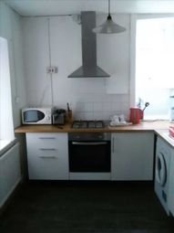 Thumbnail 4 bedroom terraced house to rent in Wood Road, Treforest, Pontypridd