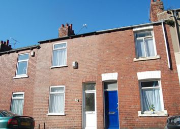 Thumbnail 2 bedroom terraced house to rent in Amberley Street, York, North Yorkshire