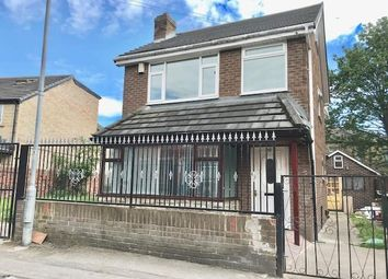 Thumbnail 4 bed detached house to rent in Clarkson Street, Dewsbury