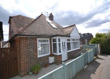 Thumbnail 5 bed bungalow for sale in Gordon Road, Tunbridge Wells, Kent