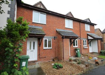 Thumbnail 2 bed property to rent in Partridge Way, Aylesbury