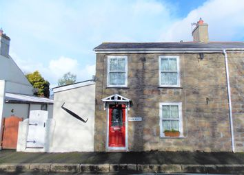 Thumbnail 2 bed cottage for sale in Ramsgate, Camborne, Cornwall