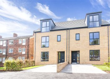Thumbnail 4 bed semi-detached house for sale in Petts Hill, Northolt, Middlesex