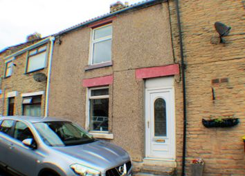Thumbnail 2 bed terraced house for sale in 115 Front Street, Sunniside, Bishop Auckland, County Durham