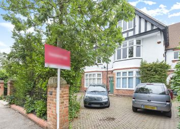 Thumbnail 1 bed flat for sale in Cintra Avenue, Reading, Berkshire