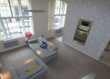 Thumbnail 2 bed flat to rent in The Albany, Old Hall Street