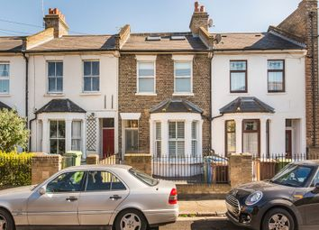 Thumbnail 4 bed terraced house for sale in Sternhall Lane, London