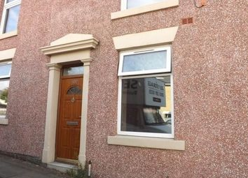 Thumbnail 3 bed terraced house to rent in Infirmary Street, Blackburn