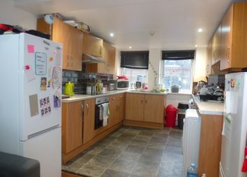 Thumbnail 6 bed maisonette to rent in City Road, Roath