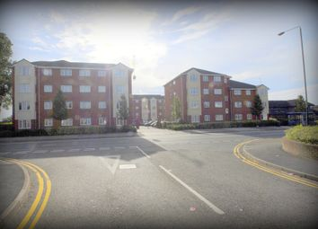 Thumbnail 2 bedroom flat for sale in Stoney Stanton Road, Coventry