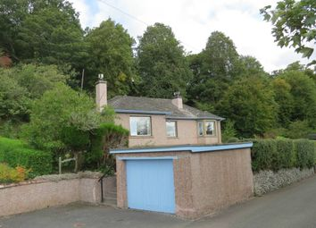 Thumbnail 3 bed detached bungalow for sale in Sunnyfield, Sunnyhill Road, Hawick
