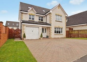 Thumbnail 6 bed detached house for sale in Kirkmaiden Way, Hamilton