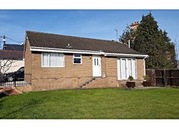Thumbnail 2 bedroom detached bungalow for sale in Herrington Burn, Houghton Le Spring