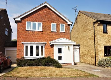 3 bed detached house for sale in Byfield, Leigh-On-Sea SS9