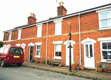 Thumbnail 2 bed terraced house to rent in Papillon Road, Colchester, Essex