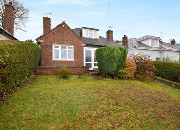 3 bed detached bungalow for sale in Lightwood Road, Lightwood, Longton, Stoke-On-Trent ST3