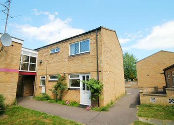 Thumbnail 2 bed maisonette to rent in Hazlewood Close, Cambridge